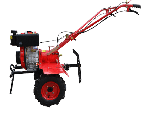 Makineri bujqesore dhe kopshtari